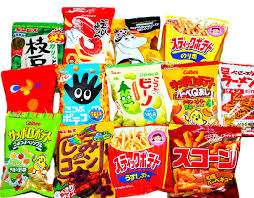 Best Snacks In Japan