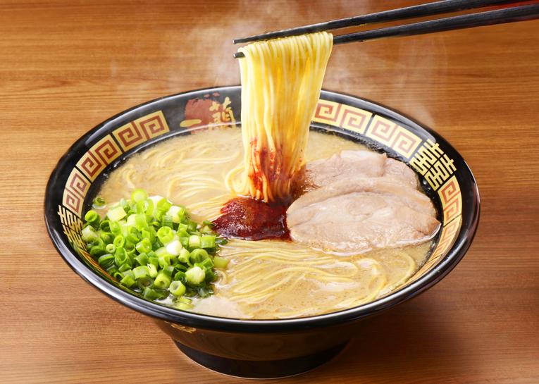 Enjoy The Best Japanese Ramen At Ichiran Ramen Restaurant