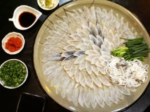 Did You Know About Fugu Fish ?