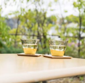 Typical Japanese Drinks Favored By Tourist