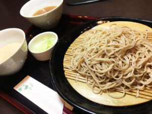 Magurosoba, Halal Restaurant in Japan That Provides Cold Soba