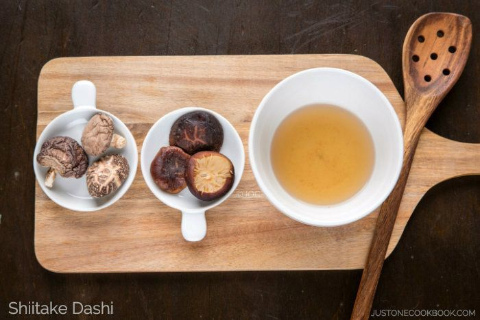 Do You Know About Dashi ?