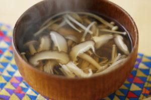 Asari No Sumashijiru - Short Neck Clam Soup In Japan