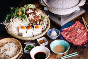 The Right Way To Cook Shabu Shabu In Japan