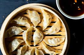 Japanese Traditional Dish, Gyoza