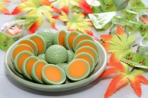 Are you curious about Hokkaido snacks?
