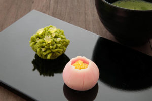 Kawai Shape Food In Japan