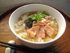 Ochazuke - Uniquely Food In Japan