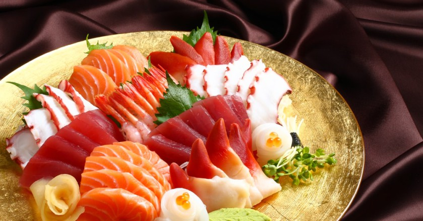 4 Dishes You Must Try When Visiting Japan
