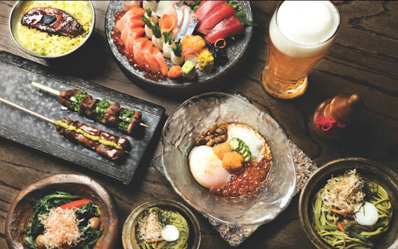 Guide to Choosing Food in Japan for Muslim Travelers
