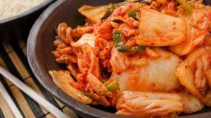 Makanan Korea Ada Di Jakarta Yang Sanggup Menggoyang Lidah Dan Halal