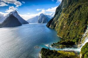 Backpacker Murah ke New Zealand Modal 10jt!